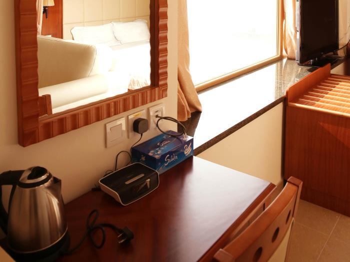 港灣大酒店的圖片3