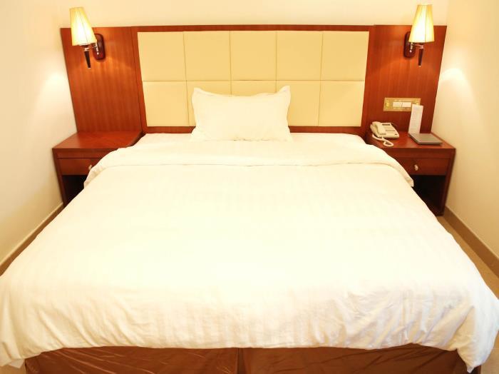 港灣大酒店的圖片4