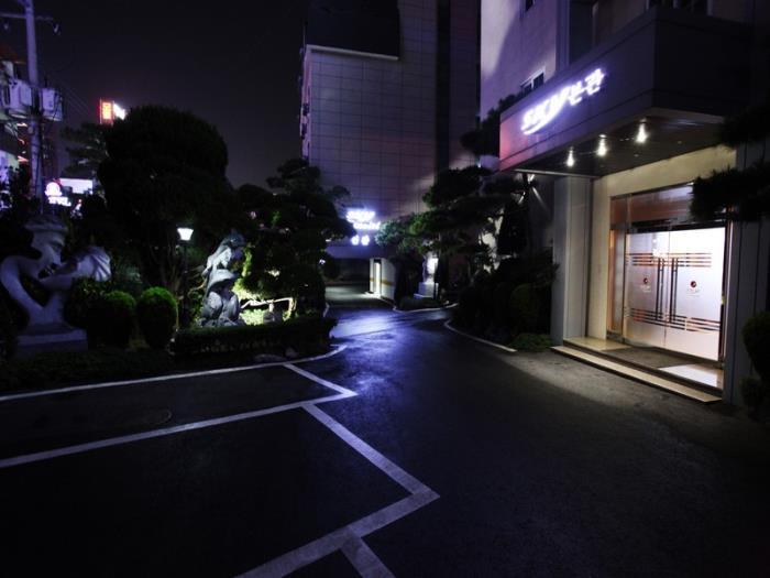 [Goodstay認可]Sky汽車旅館的圖片5