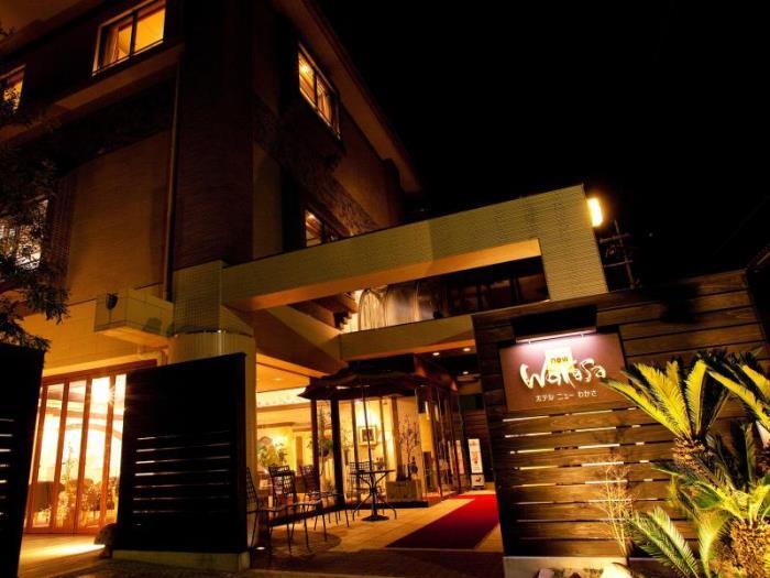 新和鹿彩酒店的圖片1