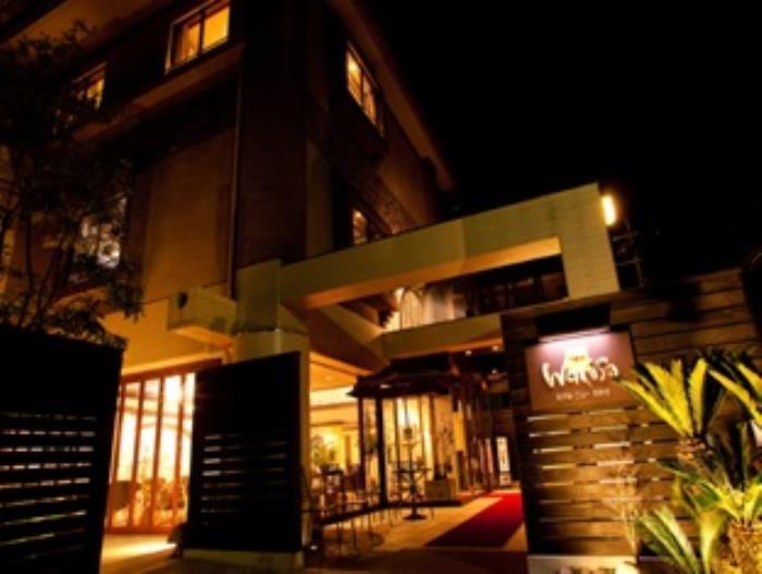新和鹿彩酒店的圖片2