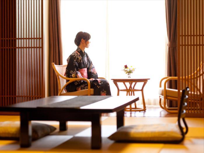 新和鹿彩酒店的圖片3