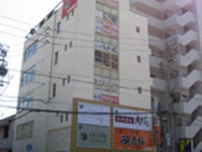 名古屋膠囊小旅館 - 限男性的圖片1