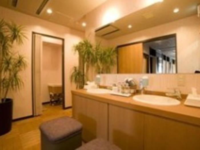 名古屋膠囊小旅館 - 限男性的圖片5
