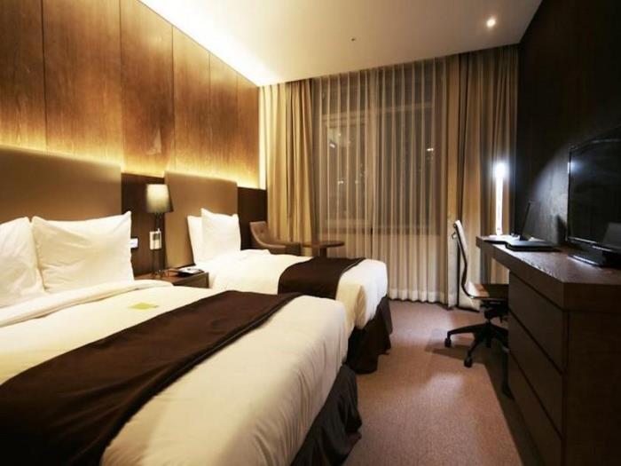 本暱客雅高級酒店 - 中央廣場的圖片2