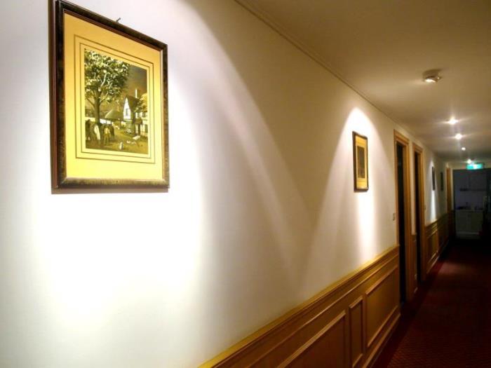 名世大飯店的圖片3