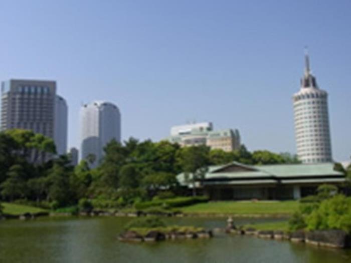 千葉美濱Livemax酒店的圖片4