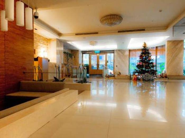新大大飯店的圖片1