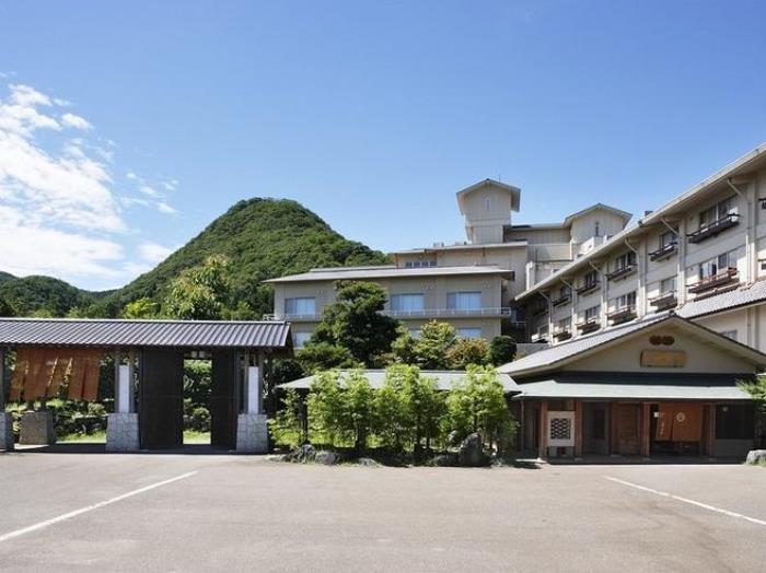 岩室溫泉旅館富士屋的圖片1