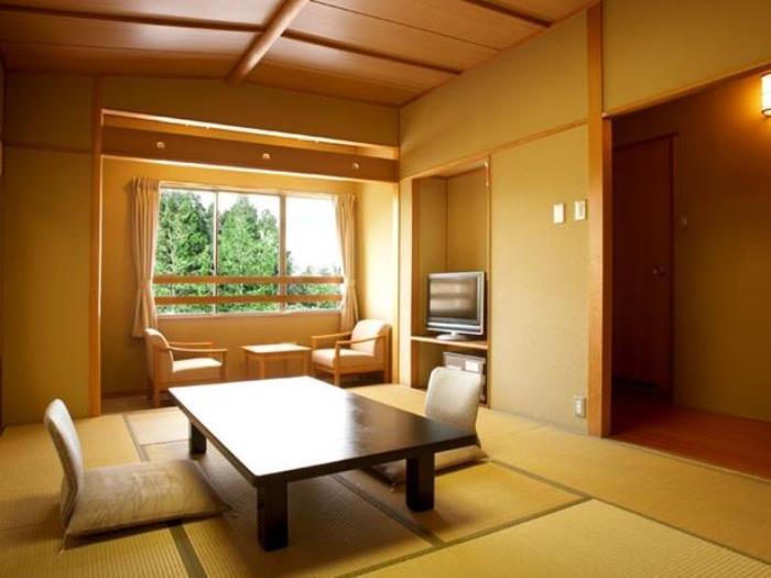 岩室溫泉旅館富士屋的圖片2