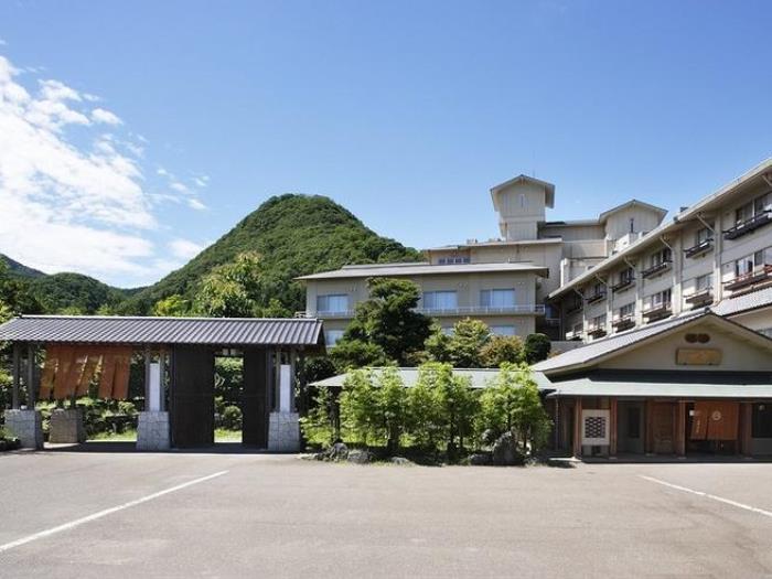 岩室溫泉旅館富士屋的圖片3