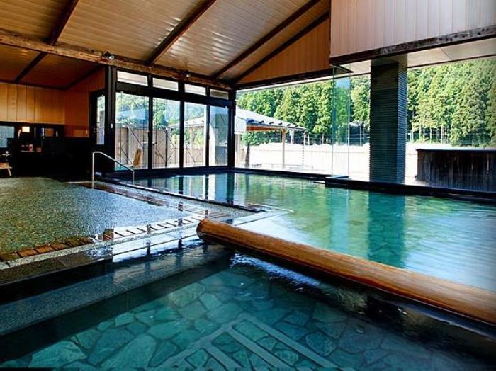 岩室溫泉旅館富士屋的圖片4