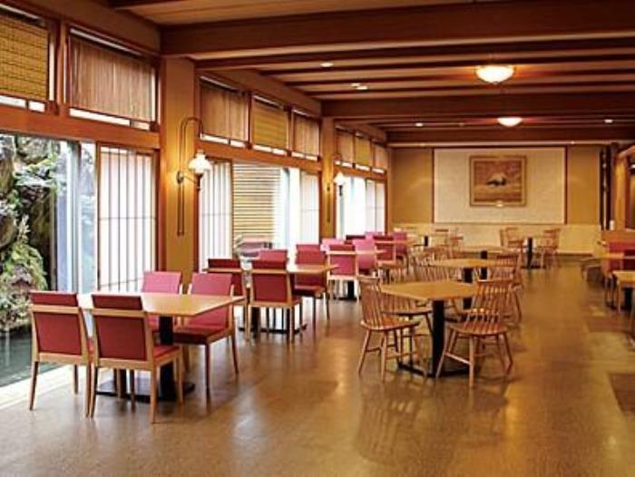 岩室溫泉旅館富士屋的圖片5