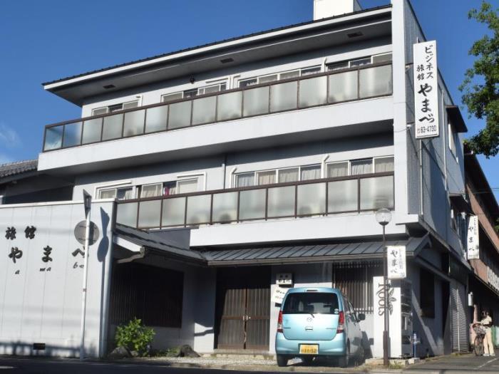 Yamabe商務旅館的圖片1