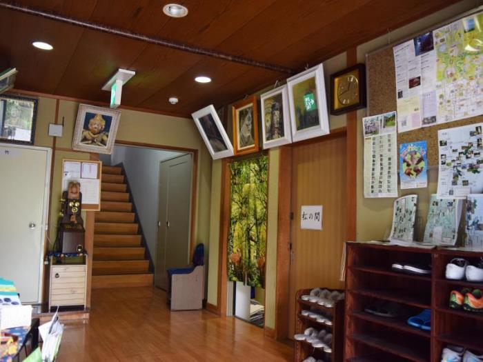 Yamabe商務旅館的圖片4