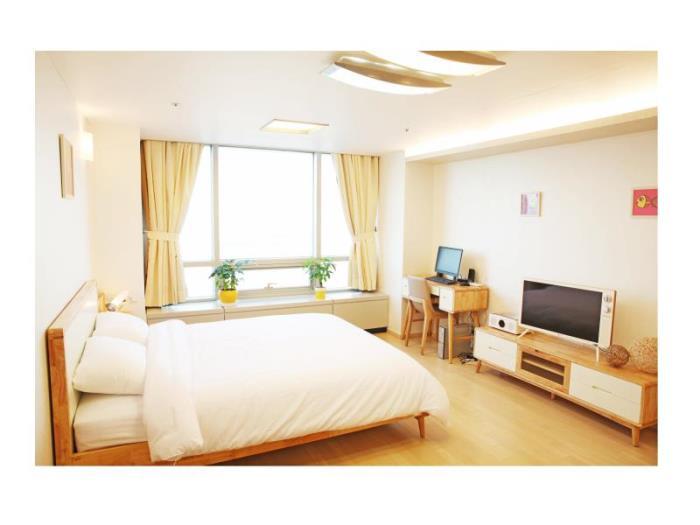 仁川機場第一酒店的圖片1