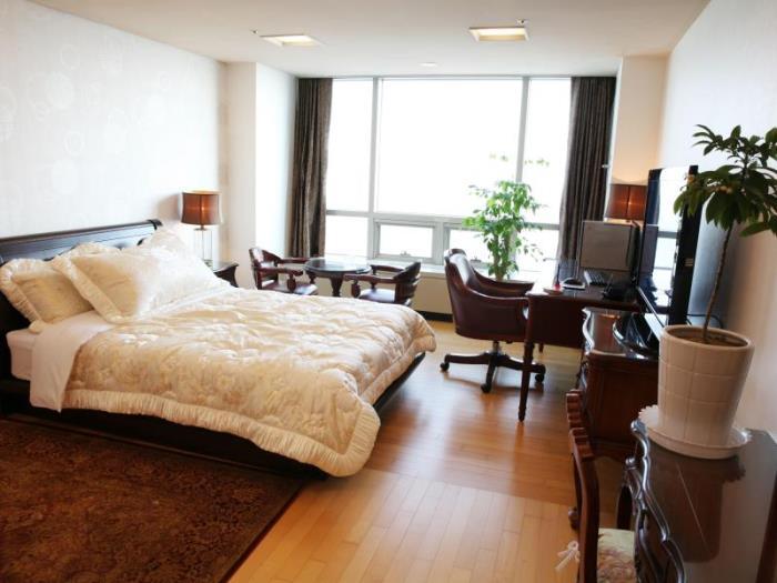仁川機場第一酒店的圖片4