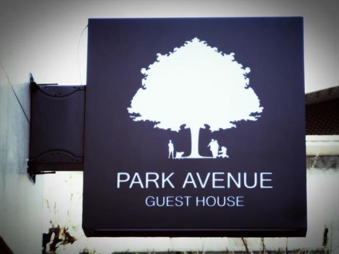 公園大道旅館的圖片4