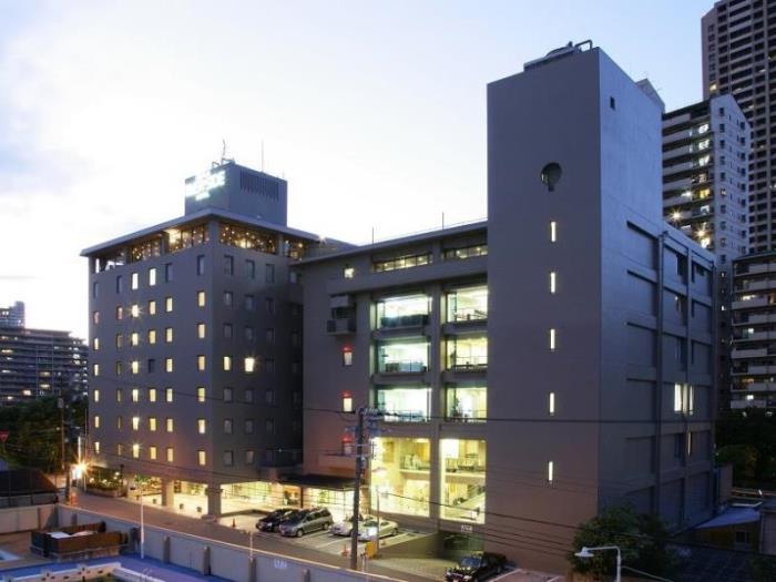 大阪河畔酒店的圖片1