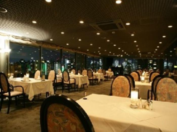 大阪河畔酒店的圖片3