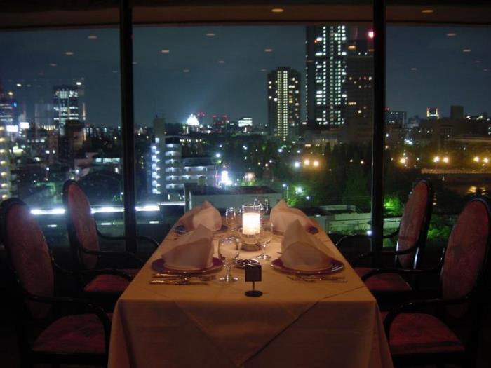大阪河畔酒店的圖片5