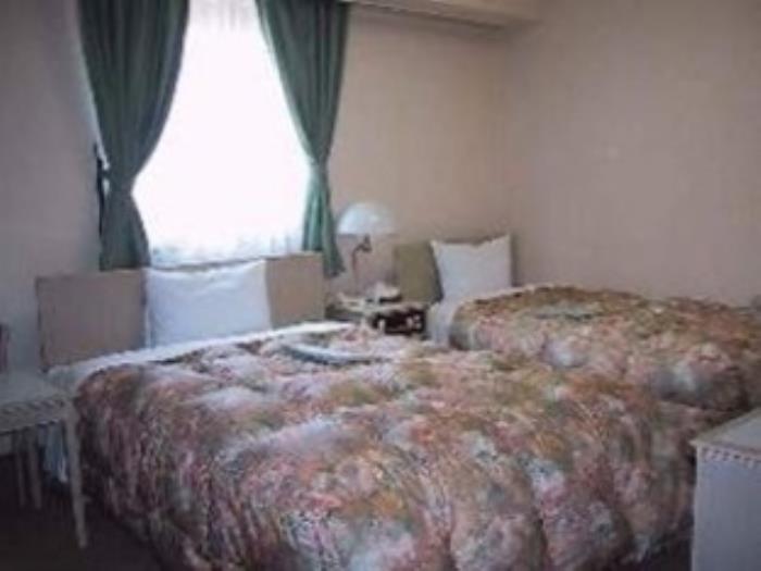 天王寺1-2-3酒店的圖片2
