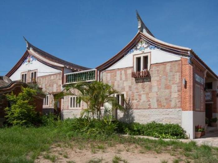 閩南旅店1館的圖片3