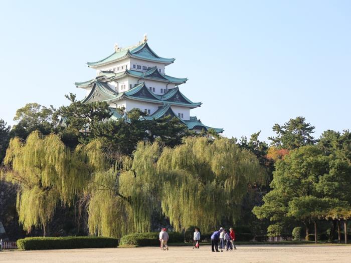 都心之天然溫泉名古屋皇冠酒店的圖片4