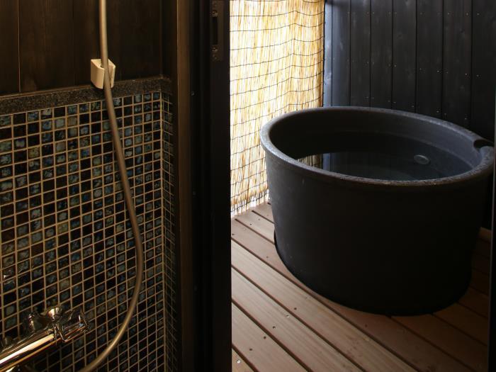 奈良町家和陸採別邸的圖片2