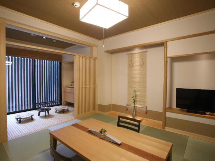 奈良町家和陸採別邸的圖片5