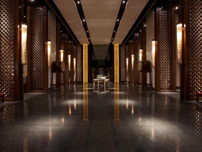 台南晶英酒店的圖片1