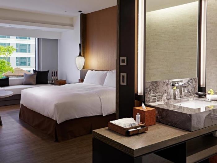 台南晶英酒店的圖片3