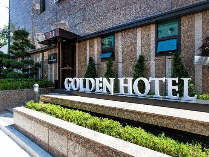 仁川黃金酒店的圖片1