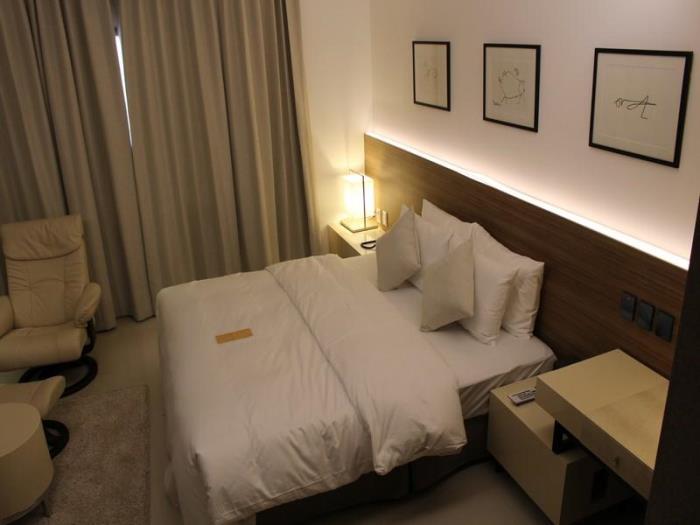 仁川黃金酒店的圖片4