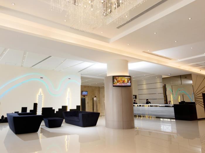 彰化福泰商務飯店的圖片5