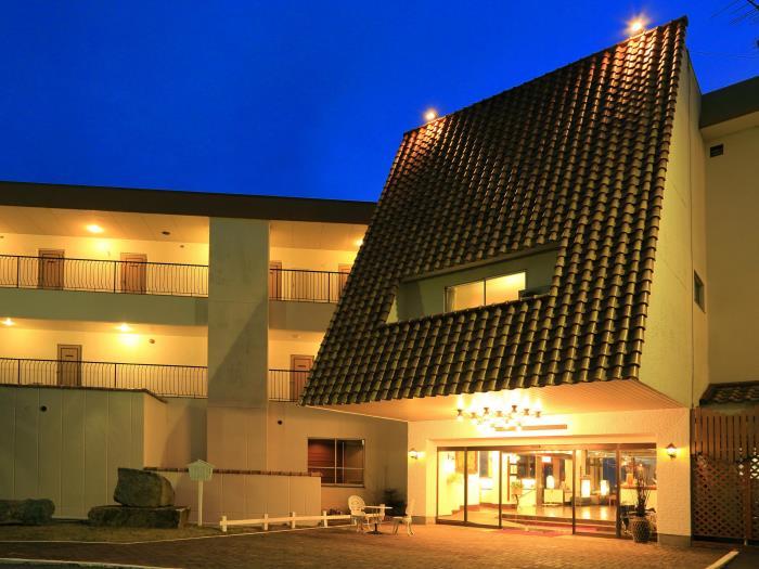 小豆島綠色廣場酒店的圖片1