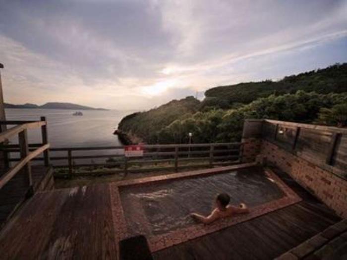 小豆島綠色廣場酒店的圖片4
