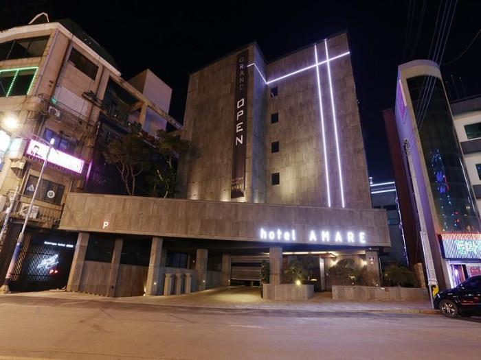 阿瑪雷酒店的圖片1