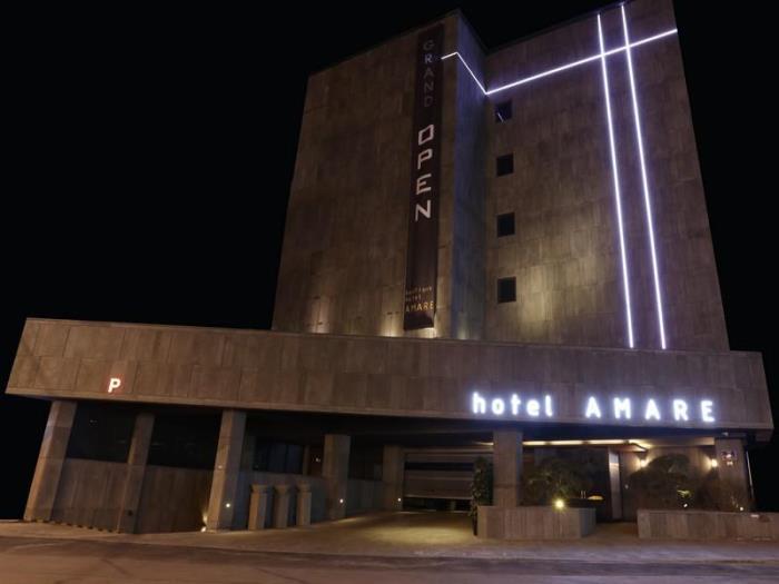 阿瑪雷酒店的圖片3