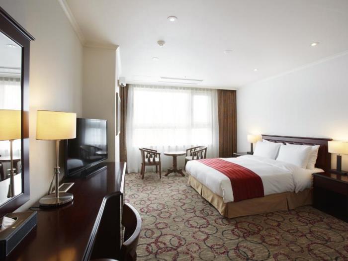 恆星濱海酒店的圖片1