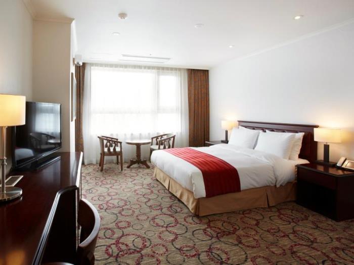 恆星濱海酒店的圖片2