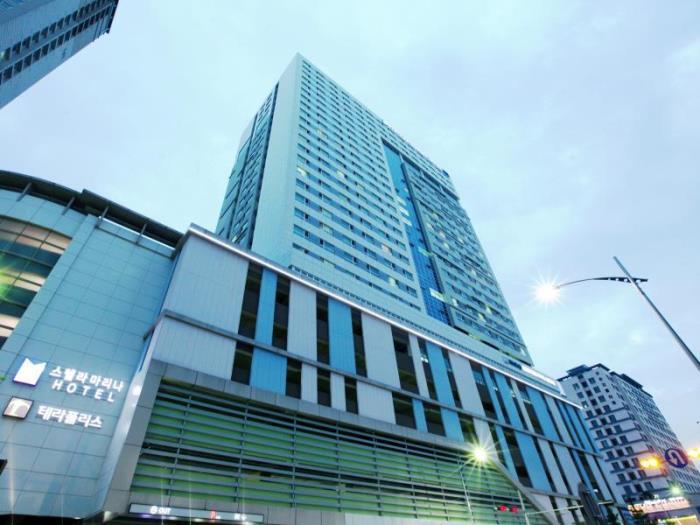 恆星濱海酒店的圖片3