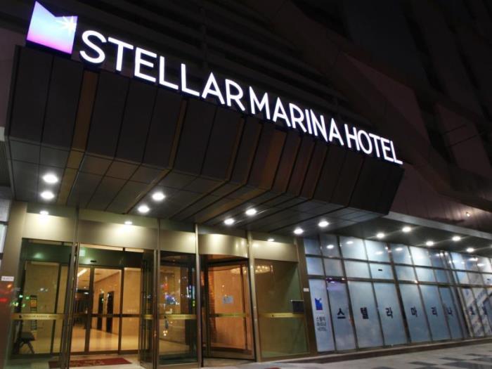 恆星濱海酒店的圖片4