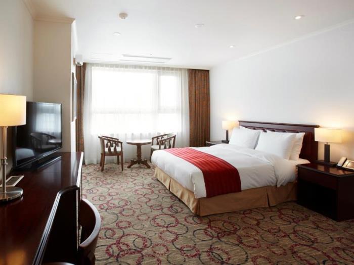 恆星濱海酒店的圖片5