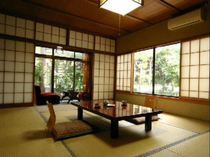 亀清旅館日式旅館的圖片2