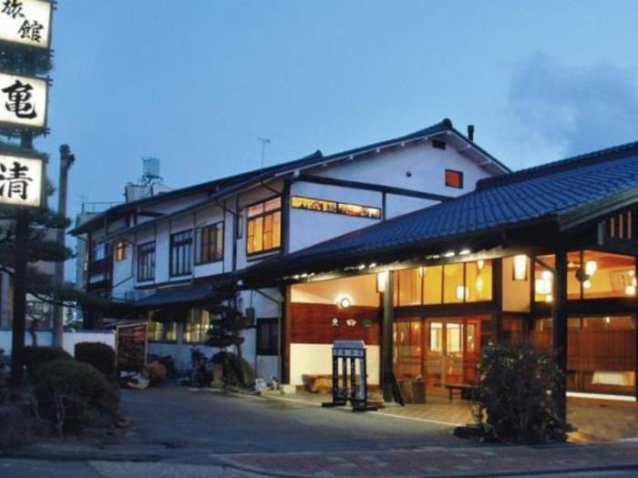 亀清旅館日式旅館的圖片3