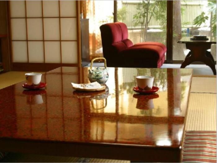 亀清旅館日式旅館的圖片4