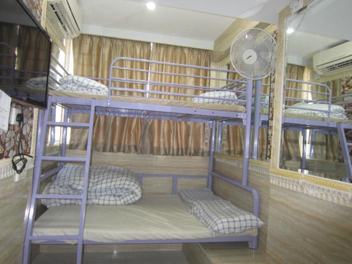 尖沙咀蘋果旅館的圖片2