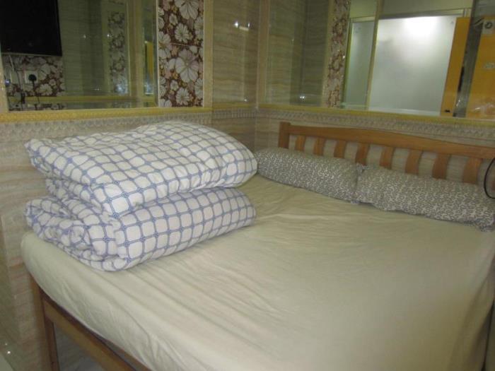 尖沙咀蘋果旅館的圖片5