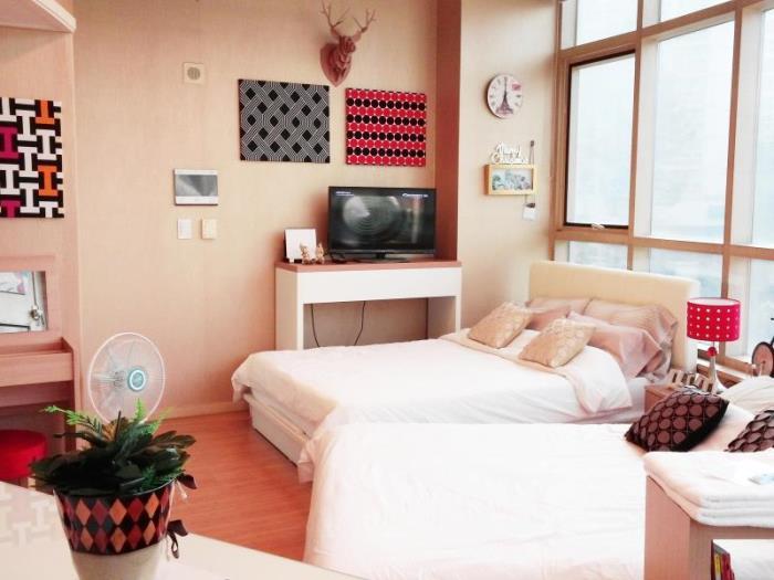 首爾車站J公寓的圖片1